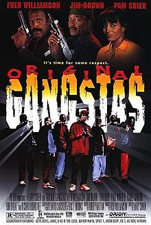 Original Gangstas  1996