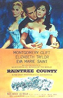 Raintree County  1957
